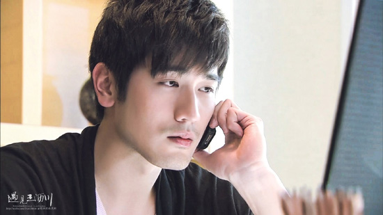 男星高以翔录浙江卫视节目猝死 年仅35岁