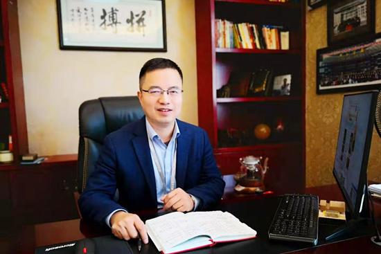 坚持17年,做常德中高端家装行业领跑者——深圳居众装饰常德分公司总经理刘权平访谈