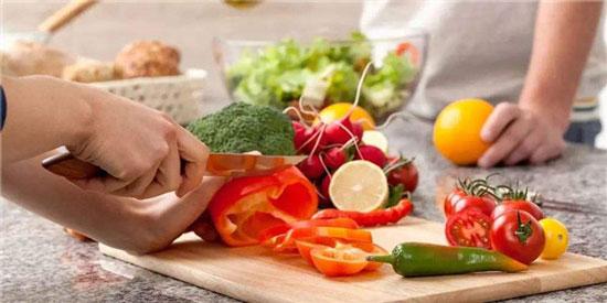 营养科医生教你科学吃素