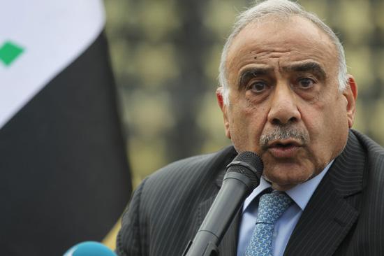 伊拉克议会全票通过决议 要求外国军队撤离