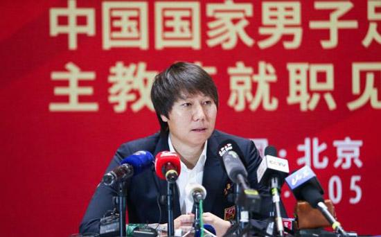 对话李铁:中国足球就像自家孩子,你不能天天骂