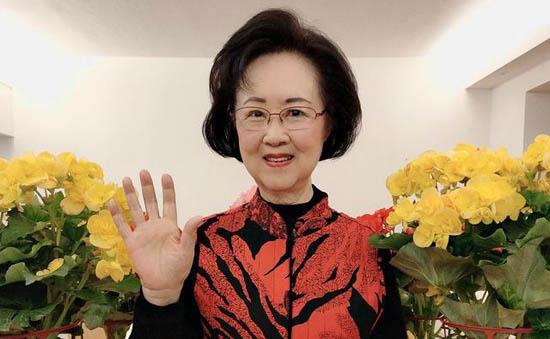 82岁琼瑶突然宣布退网!因精力有限将关闭社交媒体