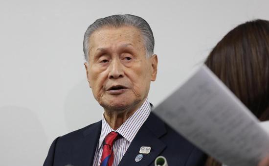 """东京奥组委主席驳""""推迟""""说法:同事说漏了嘴"""
