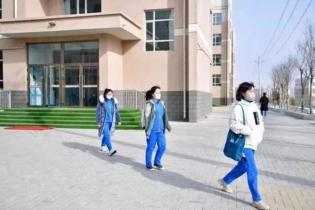 广西初三高三以外学段学生开学时间确定