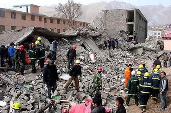 4月14日——历史上的今天(青海省玉树县发生7.1级地震、中国获三十六届世乒赛全部冠军、林肯遇刺身亡)