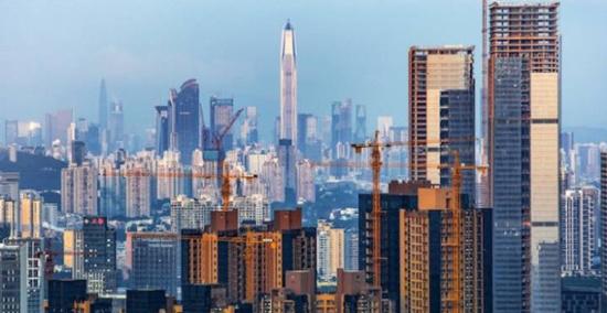 国家发改委要求严把超高层建筑审查关:新建筑不得超500米