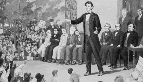 """7月22日——历史上的今天(世界杯跳水赛中国""""第100金""""诞生、林肯总统向内阁宣读《解放黑奴宣言》的初稿、科创板开市、法国夏约宫大火)"""